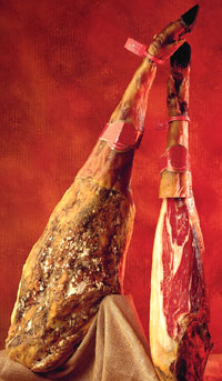 About Jamon Iberico